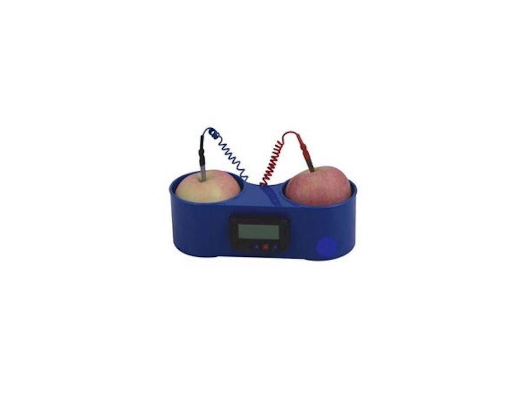 0000139 hodiny s ovocnou baterii 03 696 300