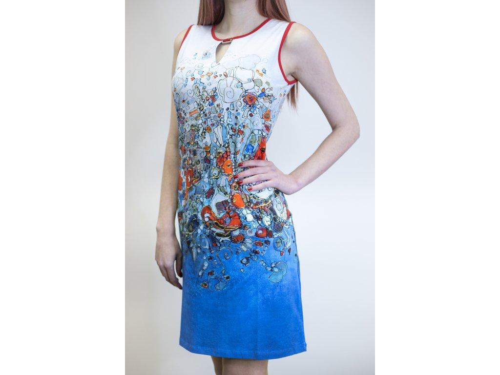 Šaty letní Dolcezza 21734