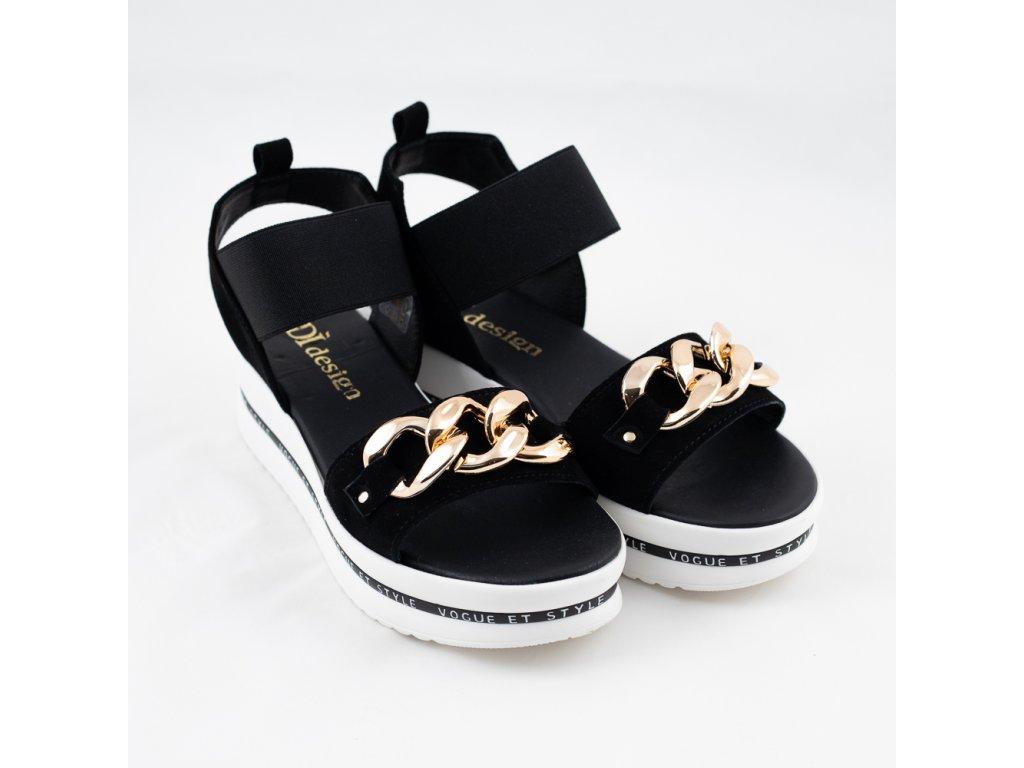 Letní sandály 140