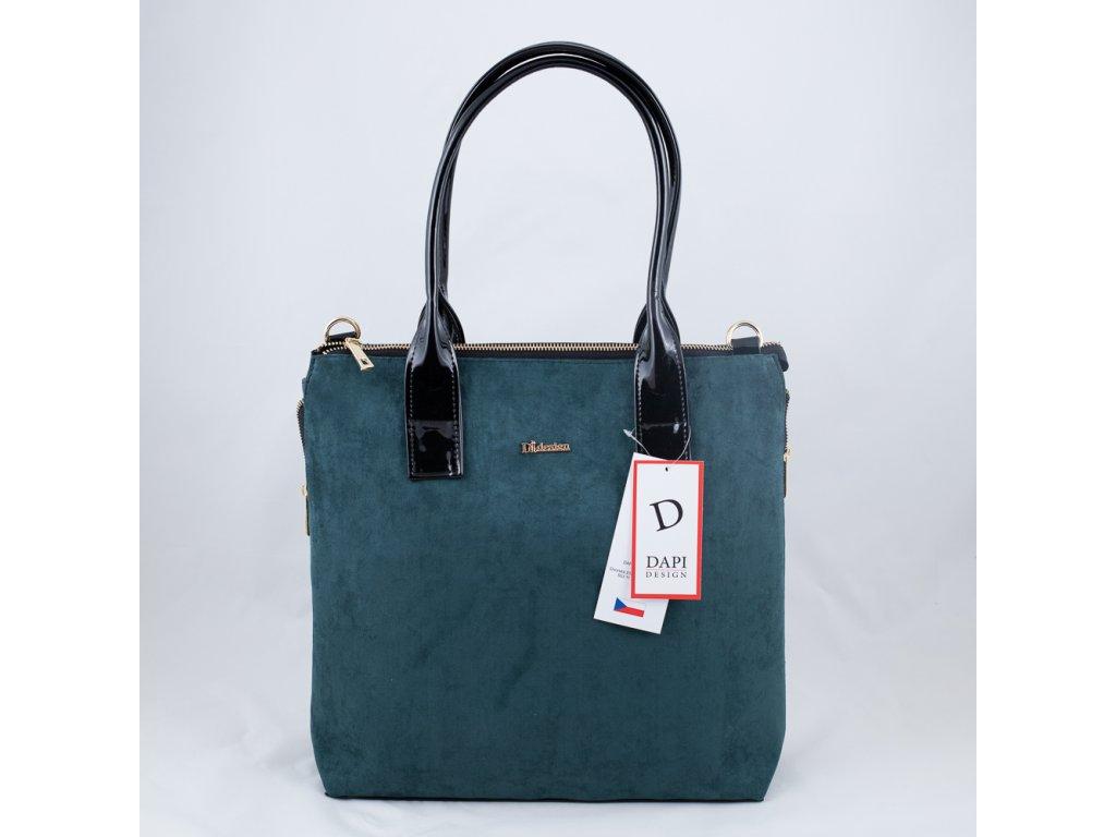 Elegantní kabelka 0435