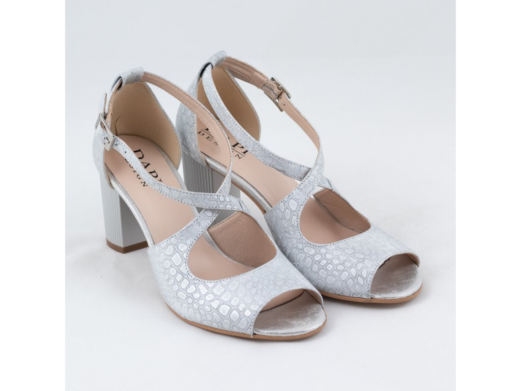 Sandály společenské 1776J