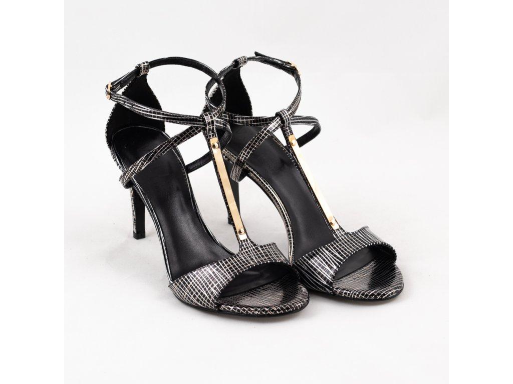 Sandály módní V-3371S