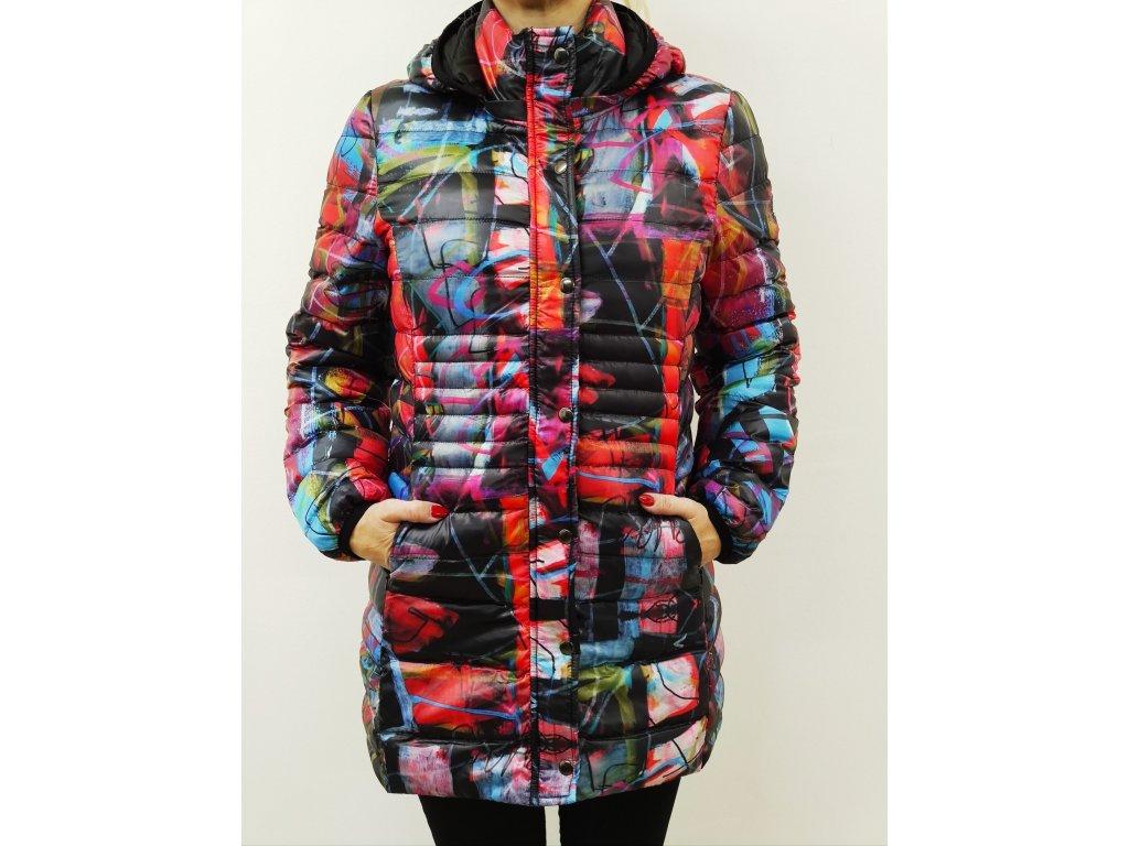 Kabát DOLCEZZA -70841
