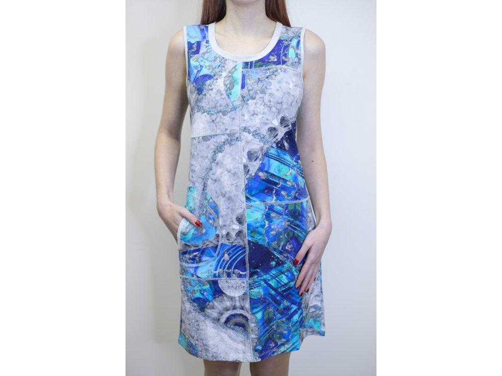 Šaty letní Dolcezza 21684