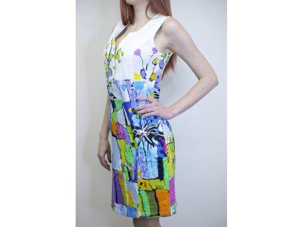 Letní šaty DOLCEZZA 21666