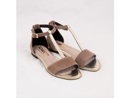 Letní sandály ARANZA