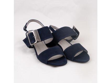 Sandály modré SYNNOVE