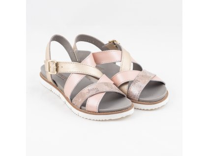 Sandály letní Quato
