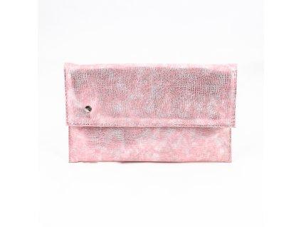 Psaníčko růžové 0101