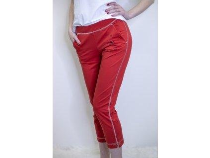 Kalhoty DOLCEZZA 21104