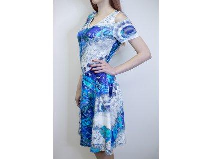 Letní šaty DOLCEZZA 21679