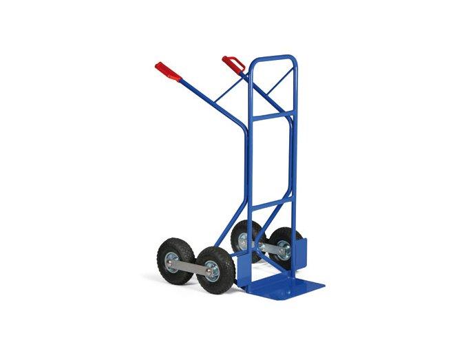 Terénne schodiskový rudl, 250 kg