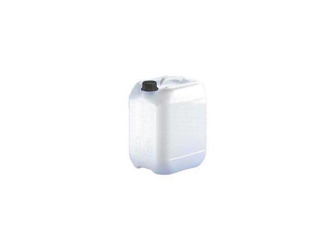 Univerzálny plastový kanister, 10 litrov