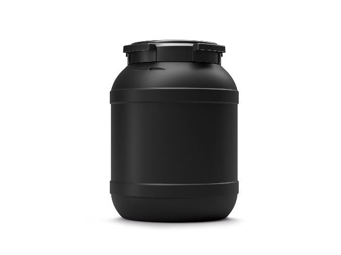 antistaticky sud 26 litru curtec
