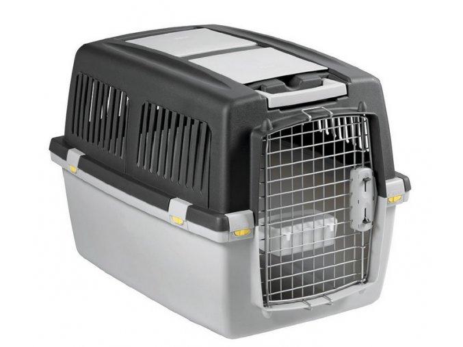 Cestovné box - prepravka pre psov do 50 kg Gulliver IATA 7