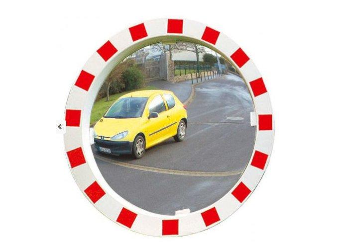 Dopravné zrkadlo 800