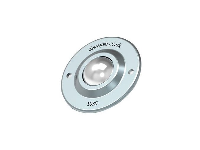 kulickova kladka s prirubou prumer 32 mm 286011a