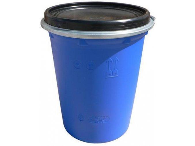Kónický plastový sud, 50 l
