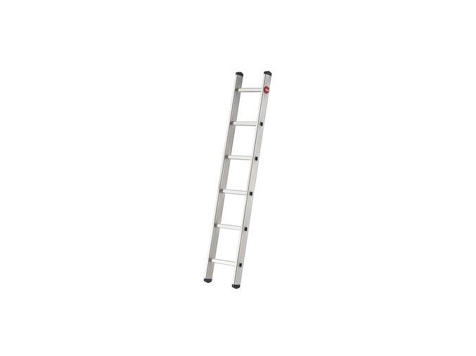 Ľahký hliníkový oporný rebrík PROFISTEP UNO