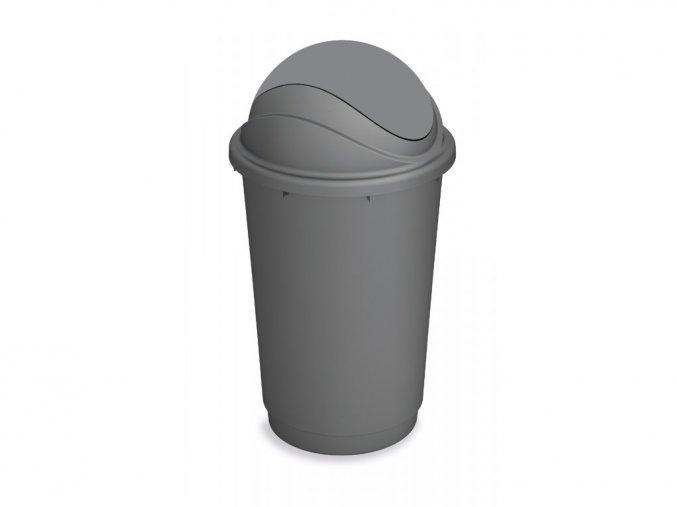 odpadkovy kos plastovy najpredavanejsi skladom