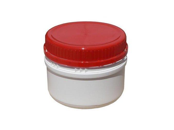 Plastová dóza 0,25 litra