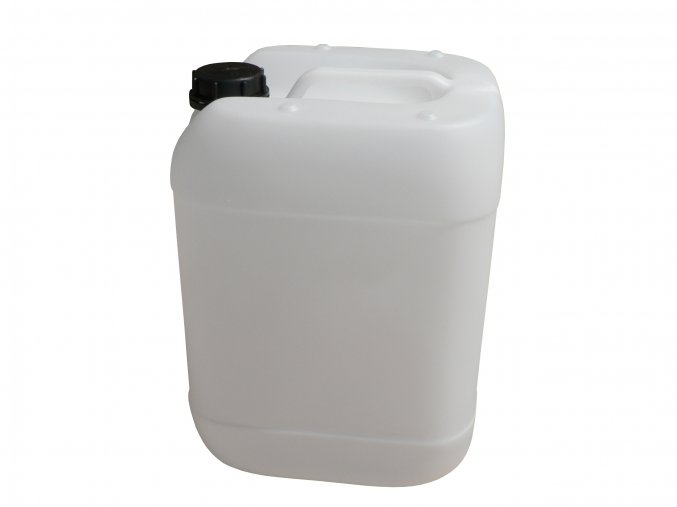 Plastový kanister, 20 L