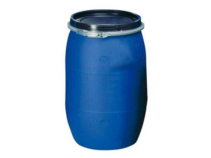 Plastový sud 150 litrov