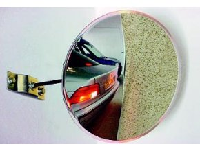 Zrkadlo pre výjazd z garáže 300 mm