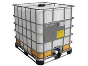 nový ibc kontejner un ex mauser