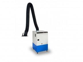 profi 1 rameno mobilna odsavacia jednotka s filtracioua