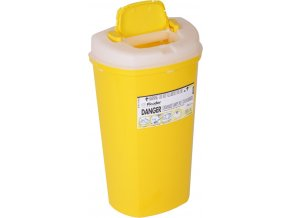 nadoba na nemocnicni odpad 7,5 litru