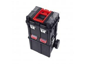 Mobilní kufr na nářadí Wheelbox HD Compact 1