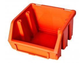 Plastové boxy Ergobox 1 - 7,5 x11,6 x 11,2 cm