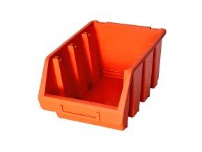 Plastové boxy Ergobox 3 - 12,6 x 17 x 24 cm