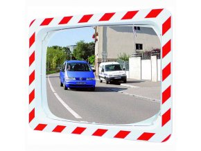 Dopravné zrkadlo 1000 × 800 mm
