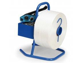 Ľahký odvíjač pre PES pásku