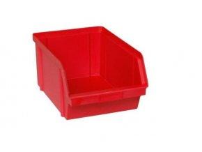 Plastový box UNIBOX 14,2 x 20 x 30 cm