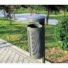 Odpadkový kôš venkovni prima linea 2 b