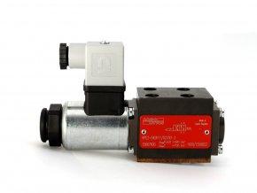 Elektromagnetický rozvádzač 5592-62-9200