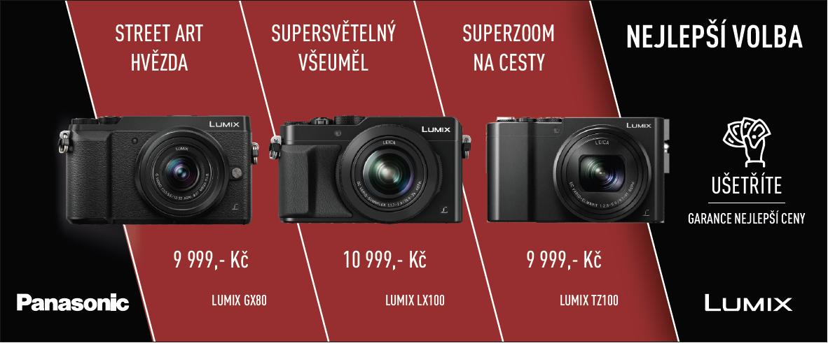 Panasonic foto