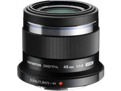 Olympus 45 mm f1.8