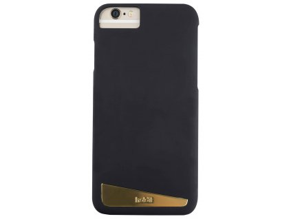 Holdit Case iPhone 7 - Silk Black