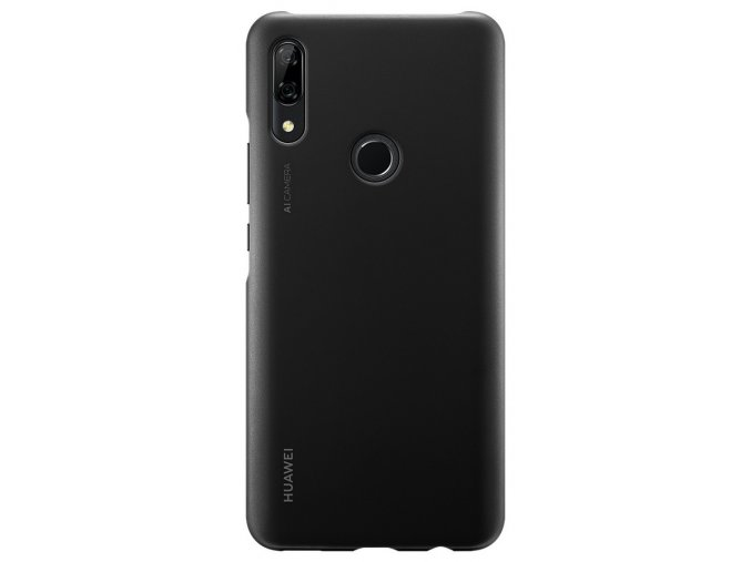 Huawei P Smart Z Protective Case Black