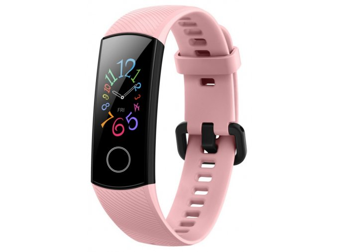 Honor Band 5 Crius-B19S, Coral Pink