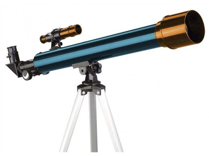 Levenhuk Hvězdářský dalekohled LabZZ T1