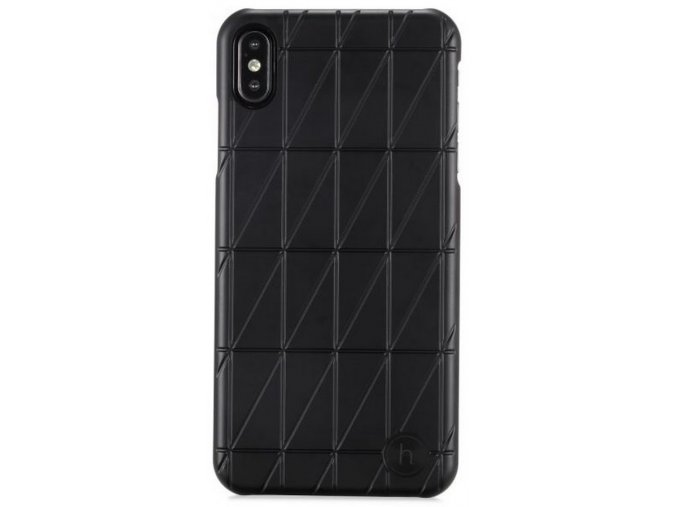 Holdit Case iPhone XS Max Tokyo Frame Black
