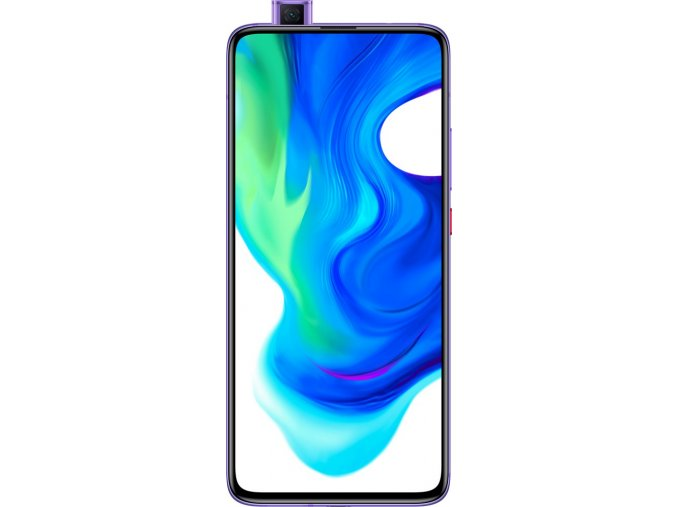 XIAOMI Pocophone F2 Pro 128GB+6GB Purple