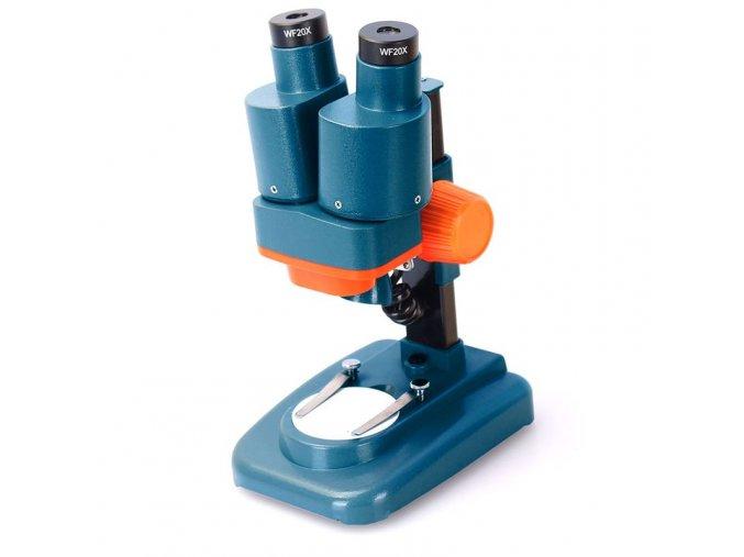 Levenhuk LabZZ M4 Stereo Microskope 10x
