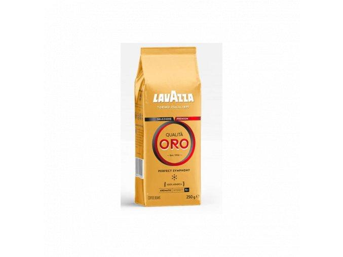 lavazza qualita oro 250g zrnkova kava.jpg