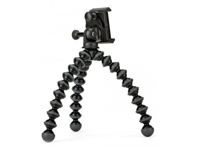 JOBY GSM ohebný ministativ GripTight GorillaPod Stand Pro, černá/šedá